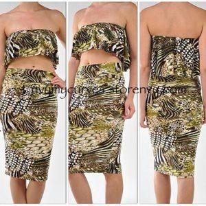 📌3 for $20📌 Skirt Set